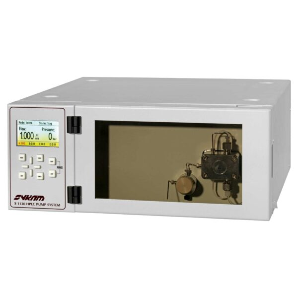 Sykam S 1130 HPLC Pump System