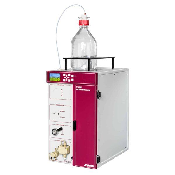Sykam S 155 Ion Chromatograph - 1 Bottle