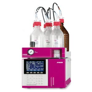 Sykam S 2100 Solvent Delivery System - With Sykam S 7131