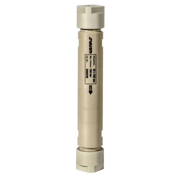 Sykam S 30 X 250 Preparative Empty Column