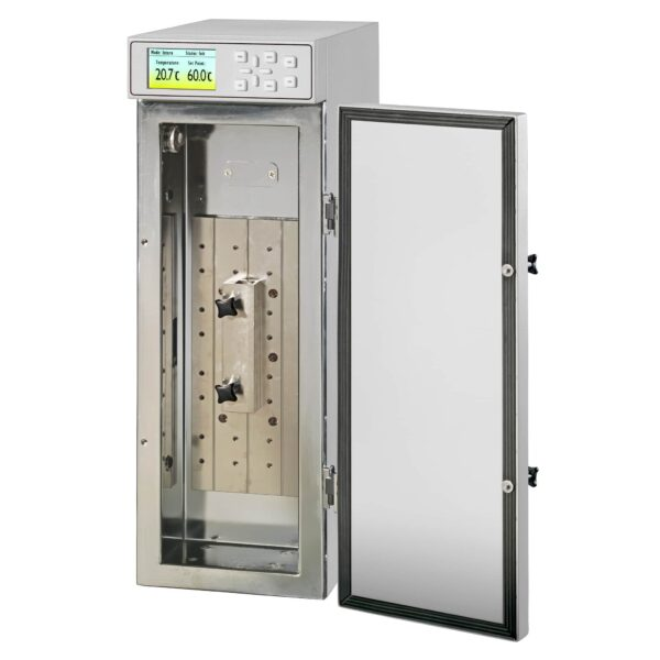 Sykam S 4120 Column Oven - Open View