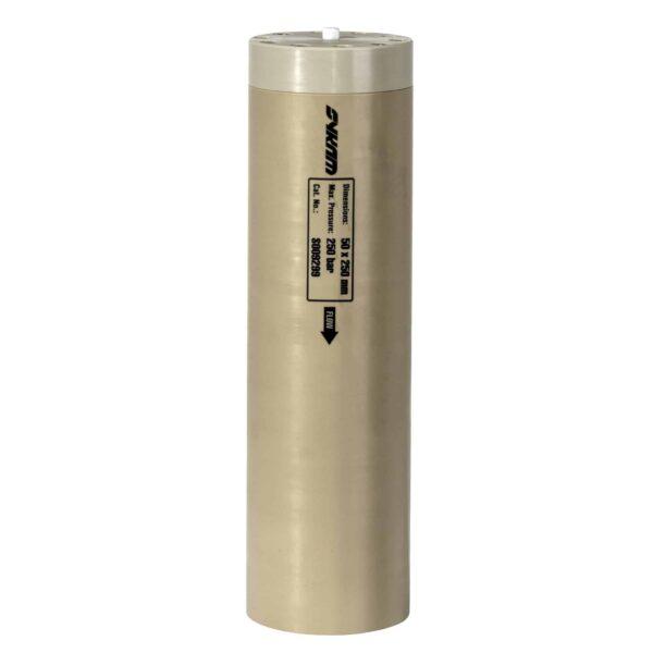 Sykam S 50 X 250 Preparative Empty Column