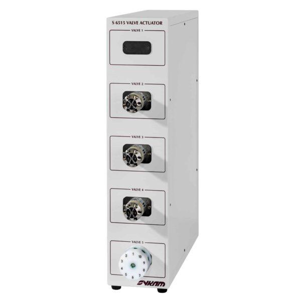 Sykam S 6515 Multiple Valve Actuator