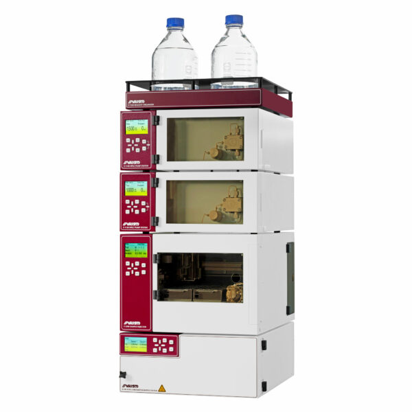 Sykam S 152/153 Automatic Ion Chromatography System with Dual Pumps