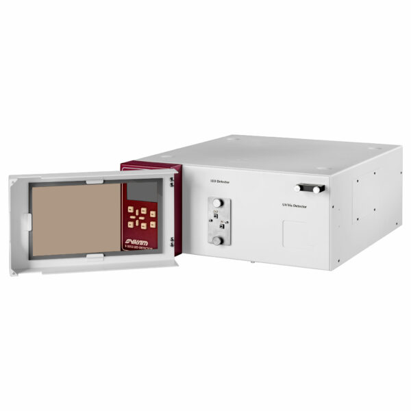 Sykam S 3212 Ion LED Detector - Open View