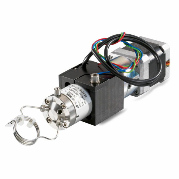 Sykam S 6015 Valve - Mounted - Without Circuit